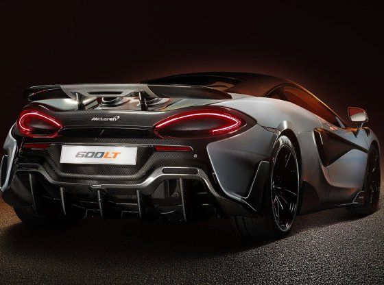 q11 1 - McLaren 600LT - The best driver´s car in the world