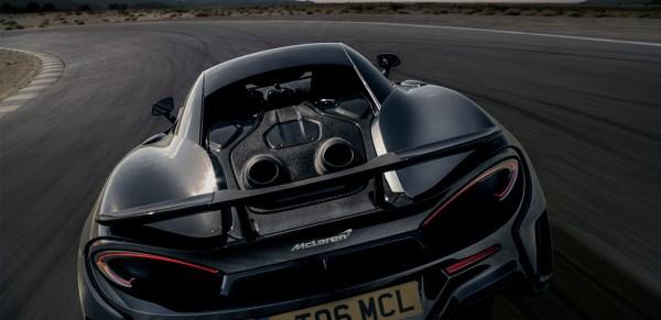 q14 1 - McLaren 600LT - The best driver´s car in the world