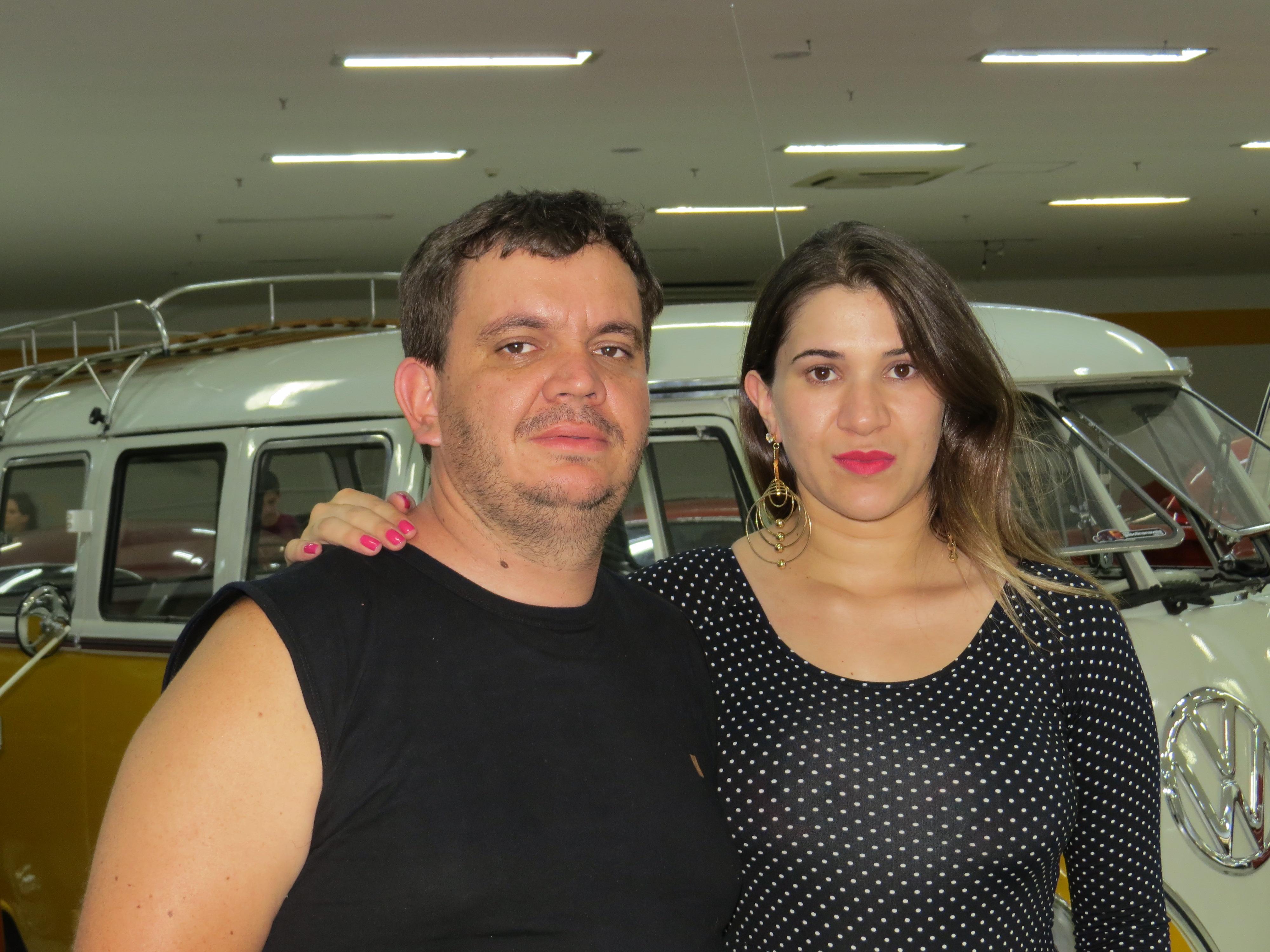 IMG 6105 - CLÁSSICOS SOBRE RODAS