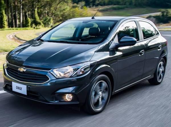 q17 - Veículos Automotores - os mais vendidos em 2018 no Brasil