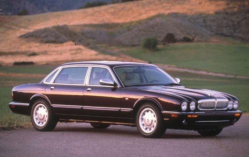 j25 - Os carros da Jaguar