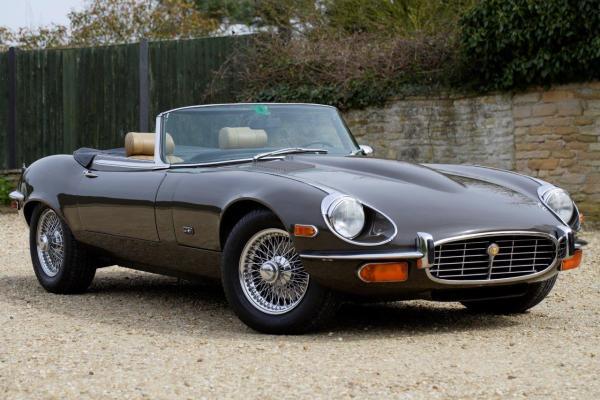 j6 - Os carros da Jaguar