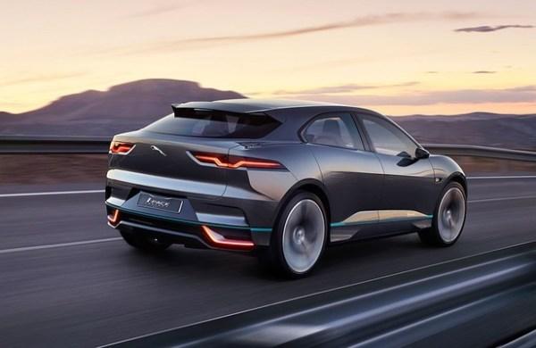 q24 - Os carros da Jaguar