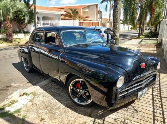 q7 - DeSoto 1950 Hot Hod - a Venda