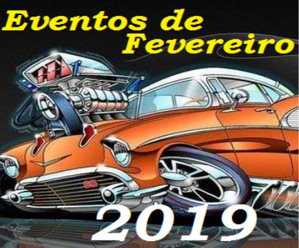 w33 - Eventos de Fevereiro - 2019