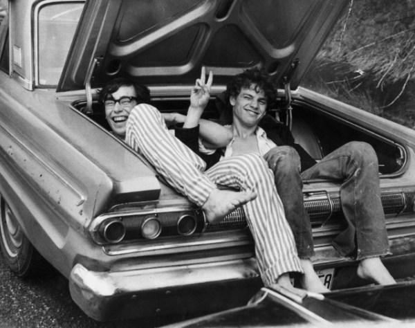 q1 9 - 50 anos do Festival de Woodstock, muito rock, paz, amor e carros.