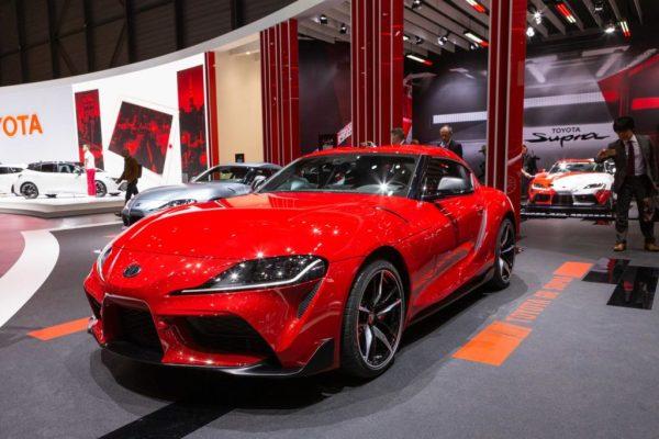 a10 - Genebra Intenational Motor Show 2019