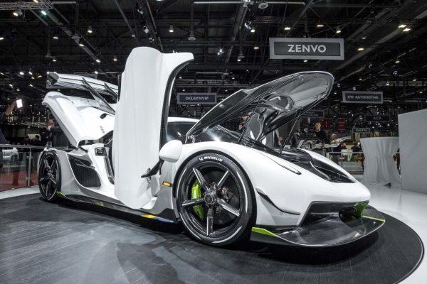 a15 - Genebra Intenational Motor Show 2019