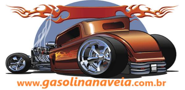 gasolina 22 1 - Aston Martin - o puro Inglês