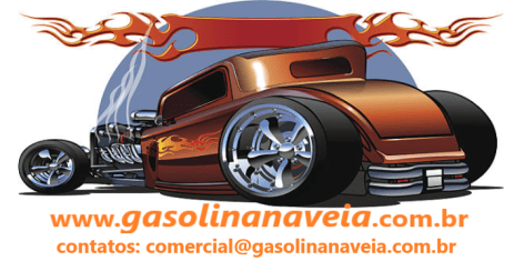 gasolina com e mail - Ford Corcel e Belina