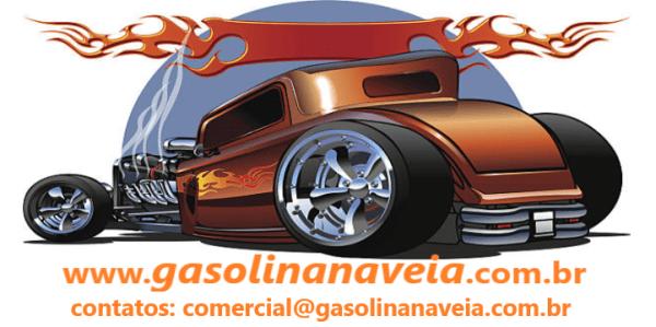 gasolina com e mail - Volkswagen T-Cross