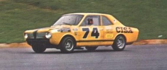 q12 3 - Ford Corcel e Belina