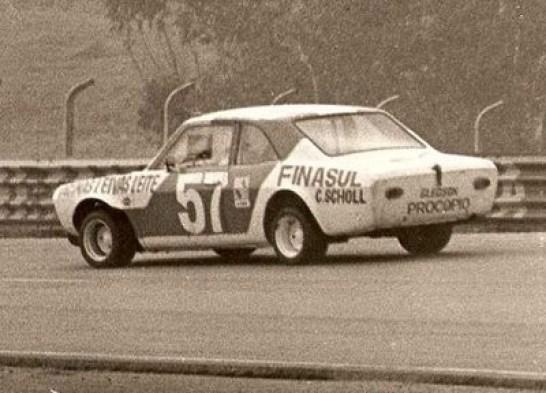 q13 3 - Ford Corcel e Belina