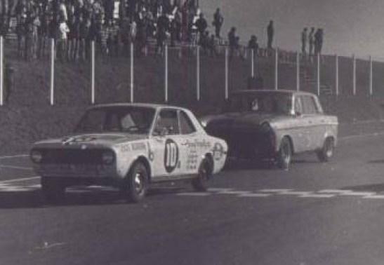q14 4 - Ford Corcel e Belina