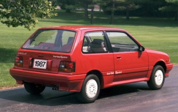 q14 - Pontiac