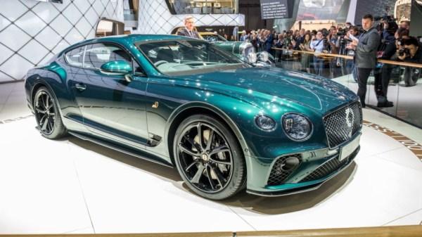 q3 5 - Genebra Intenational Motor Show 2019