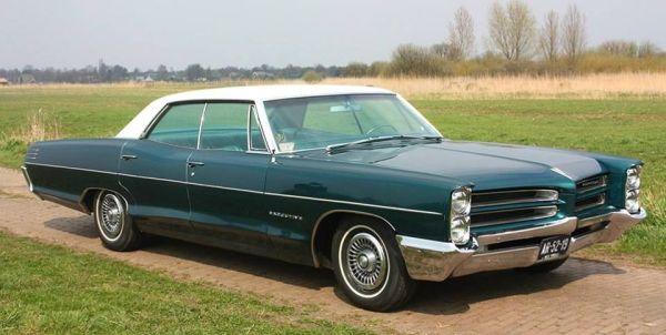 q4 4 - Pontiac