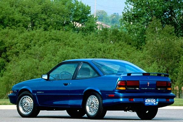 q7 4 - Pontiac