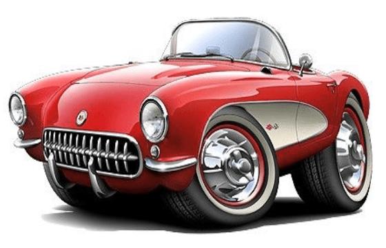 qq22 - Corvette - o superesportivo da Chevrolet