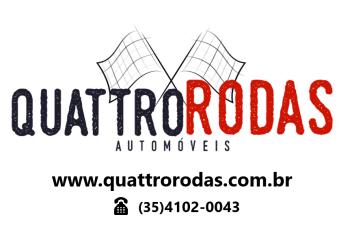 quatro rodas logo - Miura - A Volta do Esportivo Brasileiro