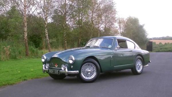 w7 2 - Aston Martin - o puro Inglês