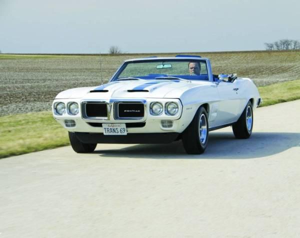 z12 - Pontiac