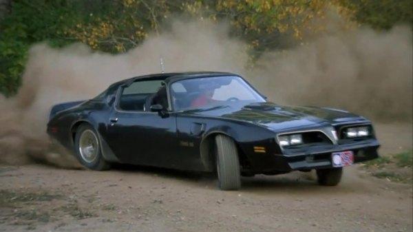 z15 - Pontiac