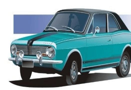 zz44 - Ford Corcel e Belina