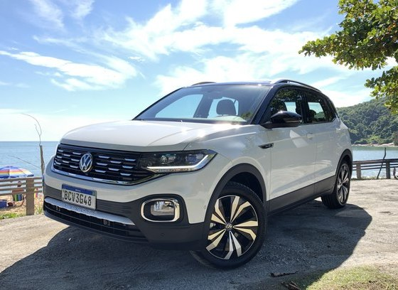 z16 - Volkswagen T-Cross