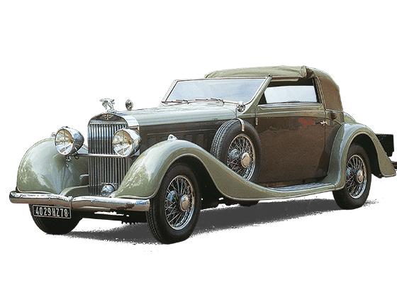 """z5 - """"La Hispano-Suiza"""" Fabrica de Automóveis"""