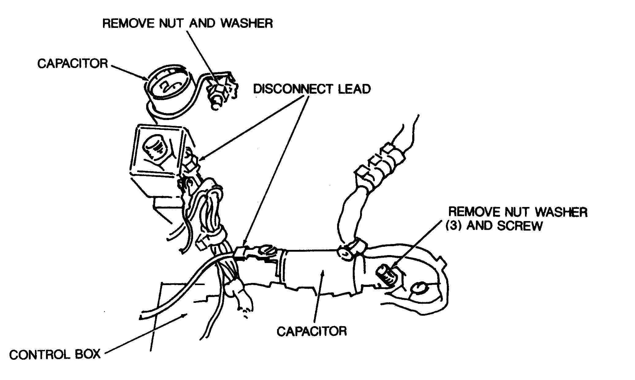 Radio Interference Suppression
