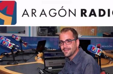 Aragón Radio – Entrevista en La Cadiera