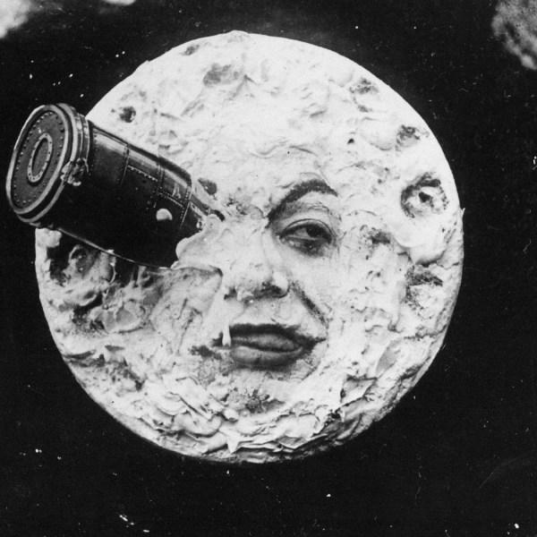 Viaje a la luna (1902)