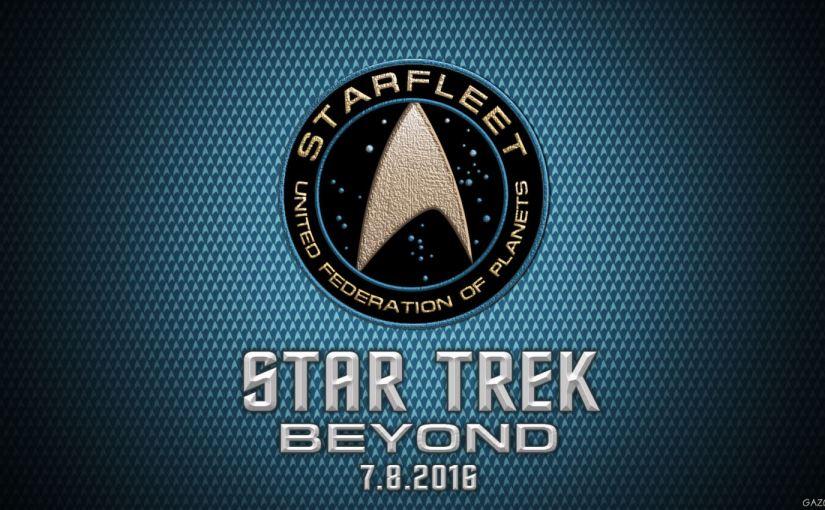 Star Trek Beyond (2016) 星際爭霸戰:浩瀚無垠