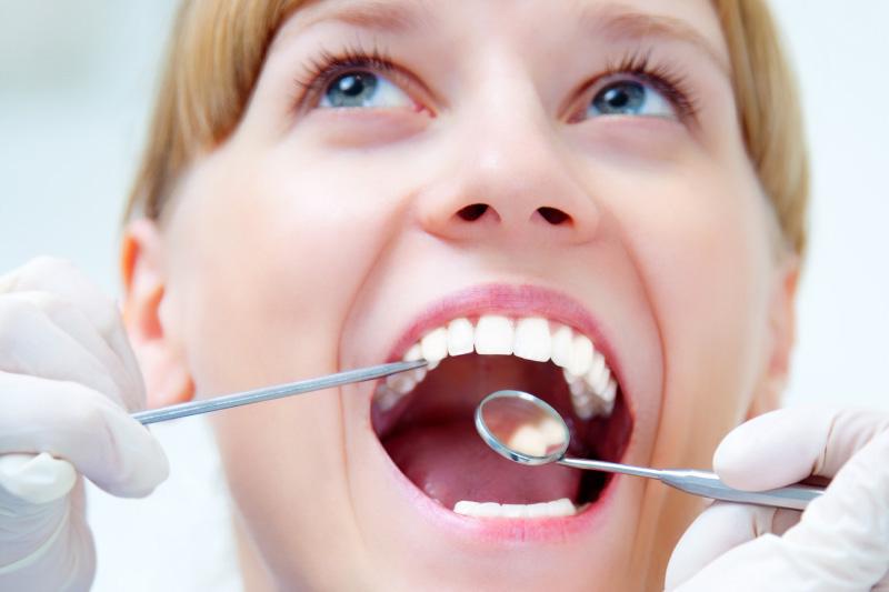 Gáspár Dental fogászati állapotfelmérés és diagnosztika vizsgálat