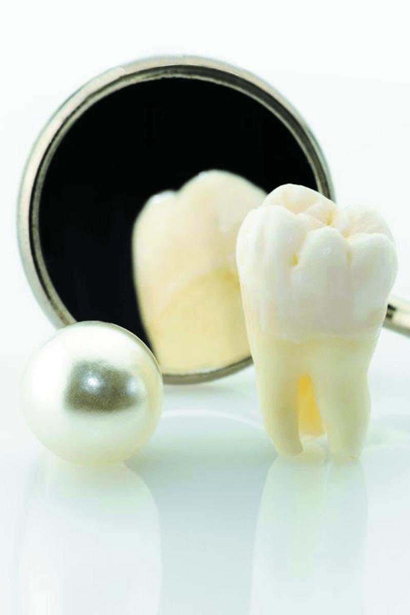 Gáspár Dental szájsebészet gyökércsúcs rezekció