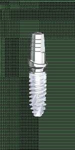 SGS implant P5D_S1AD implantátum Gáspár Dental