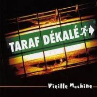 Album Vieille Machine
