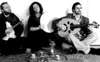 Trio - Musique de Grèce, Macédoine, Bulgarie,...