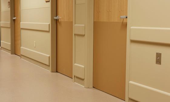 Door Protection & Door Protection | Gaspari\u0027s Inc.