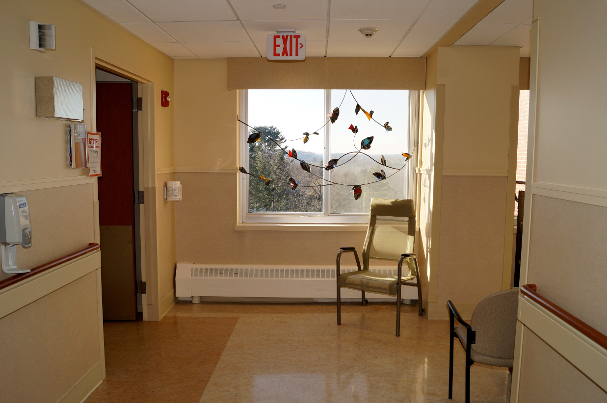 Doorframe Protection | Gaspari\'s Inc.