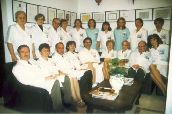 rólunk Ecto Derma Polyklinika Gáspár Medical Center Gáspár Dental