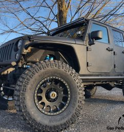 6 4l hemi jeep jku [ 5600 x 4200 Pixel ]
