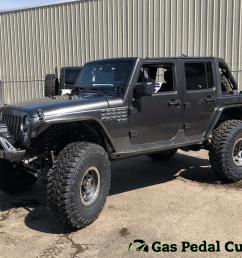 jeep jku on one ton axles [ 1024 x 768 Pixel ]