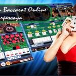 Cara Bermain Baccarat Online Live Casino Terpercaya