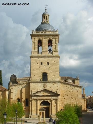 Ciudad Rodrigo Salamanca Qu ver y hacer  GASTASUELASCOM