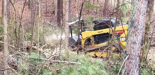 Best Land Clearing Service Near Me In Canton GA