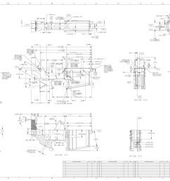 mini cooper body part diagram [ 1101 x 717 Pixel ]