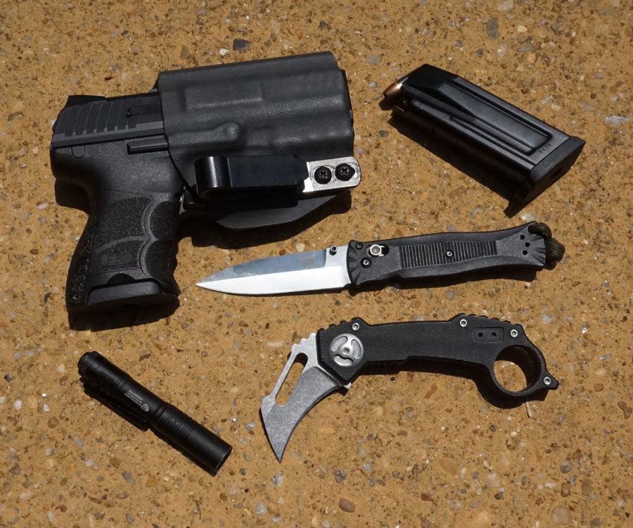 edc tactical editor pocket
