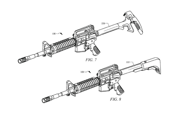 This AR-15/Ax Combo Might be the Coolest First-Responder